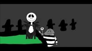 This is Halloween Cartoon
