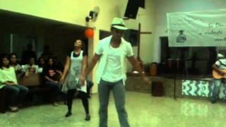 Samba de Gafieira Gospel - Grupo Ágape