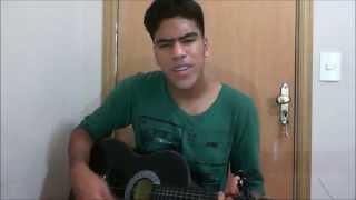 Amor i love you - Marisa Monte  (cover by Rodrigo Passos)