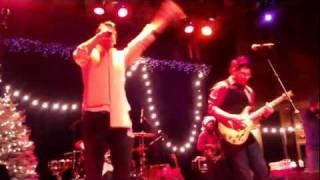 (HD) Handlebars - Flobots Live At Ogden Theater Denver