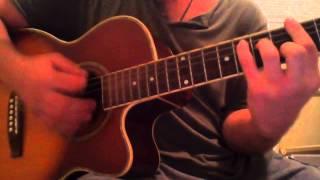 Duman-Oje Akustik Gitar Cover