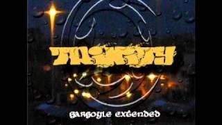 Dj Vince - Gargoyle Extended