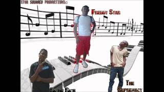 MY HATERS - Freddy -Star & The Supremacy ft. Richie Rich