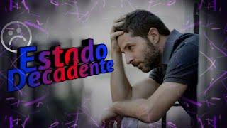 """TIPOGRAFIA - """" Estado Decadente """" ----- De Zé Neto e Cristiano -----Vídeo pra status....."""