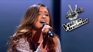 Karen Louise - Amnesia - The Voice of Ireland - Blind Audition - Series 5 Ep4