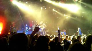 Korn Freak on a Leash beatbox live Hershey, Pa