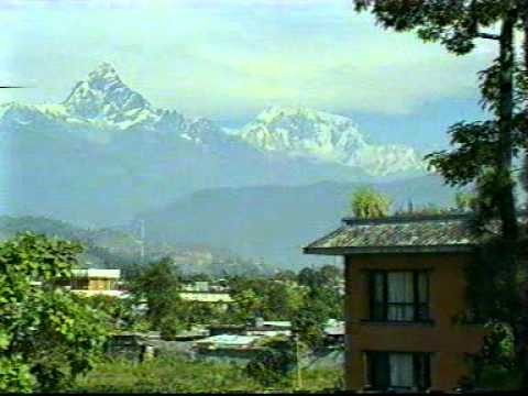 Pokhara – City of Lakes