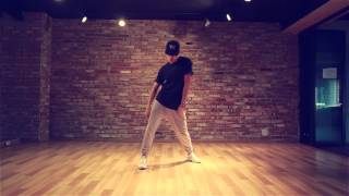 POP_UP SCHOOL VOL.3 #  여인환(choreography)