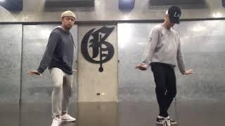 Drake - God's plan (dance video)