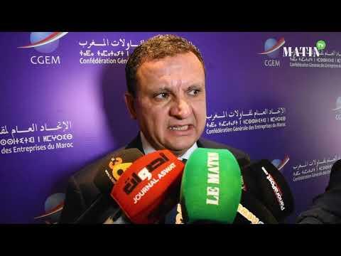 Video : CGEM : Débat autour du Projet de Loi de Finances 2020