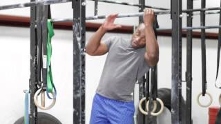 Bicep Workouts With a Pull-Up Bar