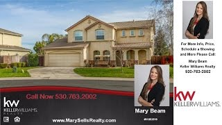 5741 Mineral Springs Ct., Marysville, CA Presented by Mary Beam.