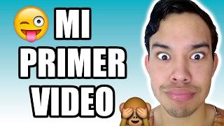 MI PRIMER VIDEO - Menny