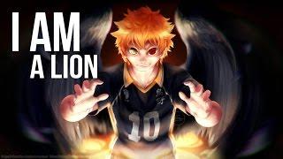 「 AMV 」Haikyuu Season 3 - I am a lion