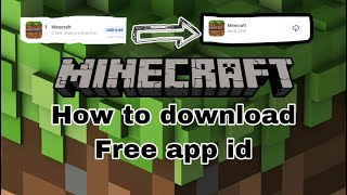 How to download minecraft pe free on apple id iphone no jb