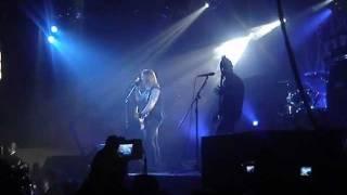 Bullet For My Valentine Live @ São Paulo - Bittersweet Memories