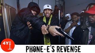 PHONE-EG - PHONE-E'S REVENGE (OFFICIAL MUSIC VIDEO)