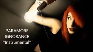 Paramore - Ignorance (instrumental) - Premium Calcio Highlights soundtrack sigla