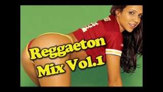 viejeras mix 1 oficial remix