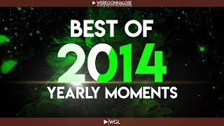 Funny Trolling Reactions on a Variety of Video Games - Best of 2014 Epic Trolling by Weregonnalose