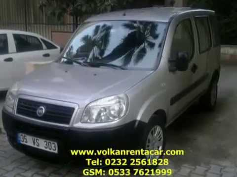 VOLKAN RENT A CAR