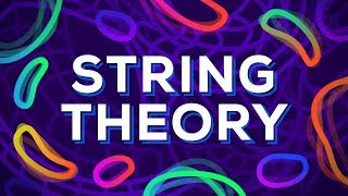 String Theory Explained – What is The True Nature of Reality? width=