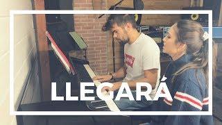 LLEGARÁ - BERET (Instagram cover) | Carolina García