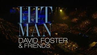 David Foster Feat. Brian McKnight - Mornin