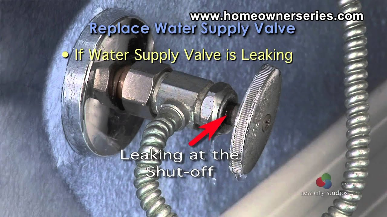 Plumbing Valve Replacement South San Francisco CA