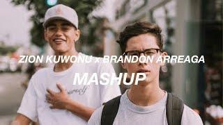 Zion Kuwonu x Brandon Arreaga • Mashup