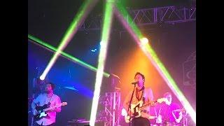 "Atlas Genius - ""Stockholm"" Live @ Starland Ballroom, Sayreville, NJ 4/12/2017"