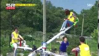 Running Man Cute Funny Moment