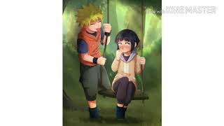 Edit Naruto and Hinata.Suka Bagian Yang Mana