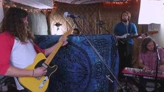 The Trongone Band | Not Coming Home | Live on Audio Barre