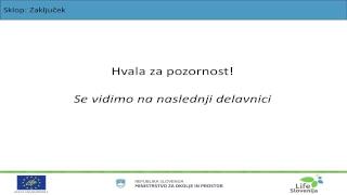 LIFE Slovenija Live Stream