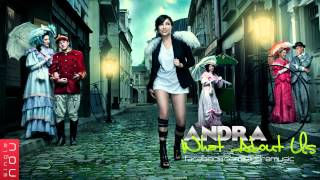 Andra - What About Us (Official Single / 2012)