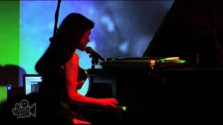 CocoRosie - Tenko Love Story (Live in Sydney) | Moshcam