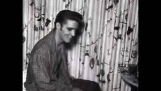 Elvis - If i could turn back time.