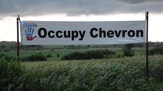 Occupy Chevron, Zurawlow