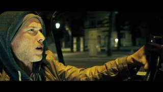 OSCAR CUPER - In The Air Tonight OFFICIAL VIDEO