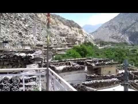 Nepal – Marpha – Annapurna Trek
