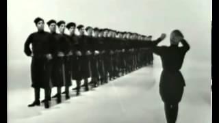 Эй, ухнем! Хор Жарова /  Don Cossack Choir Serge Jaroff