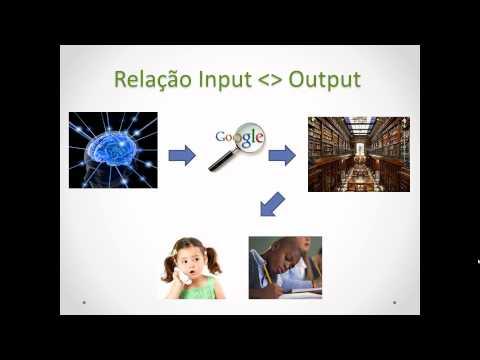 CAI Lição 03 -- Input e Output