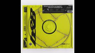 Post Malone - Over Now Bass Boosted (HQ)
