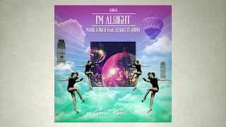 Mark Lower & Scarlett Quinn - I'm Alright (Radio Club Mix)