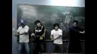 ACEM:El tema del Verano (Live 2008).wmv