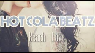 Beach Love - Emotional Instrumental / Smooth Summer Rap Beat 2016