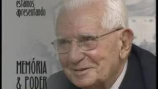 Rondon Pacheco: documentário sobre o ex-governador mineiro (2003)