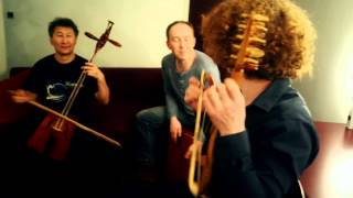 Violons Barbares - Konil Ashar - ZNsessions