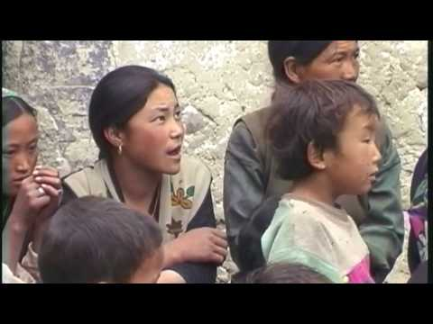the FORBIDDEN KINGDOM – LO MONTHANG – part 6  HQ
